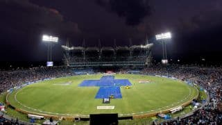 CCI president thrilled to host IPL 7 Eliminator