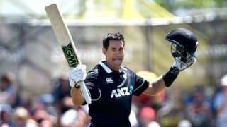Ross Taylor: It will probably be my last World Cup