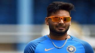 Delhi players unhappy with Rishabh Pant's sacking as captain