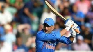 India vs Australia: MS Dhoni loses cool over Khaleel Ahmed in Adelaide ODI