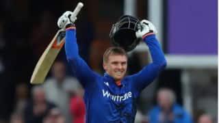 ट्रेंट ब्रिज वनडे: जेसन रॉय का मैचविनिंग शतक, इंग्लैंड ने पाकिस्तान को 3 विकेट से हराया