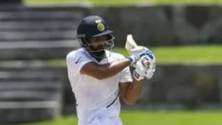 Hanuma Vihari: I play every Test match as my last