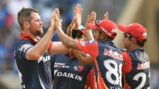 IPL 2018: Shreyas Iyer appreciates DD bowlers for death bowling