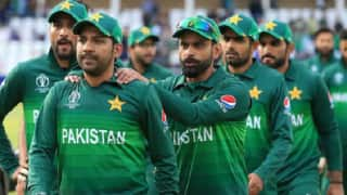 Series still on despite top players from Sri Lanka pulling out, clarifies PCB