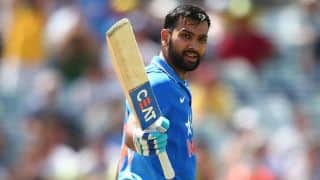 Rohit Sharma: India could not capture crucial moments in ODIs against Australia