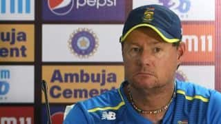 Afghanistan Cricket Board cut Lance Klusener salary by 25% amid coronavirus pandemic
