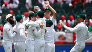 South Africa vs England 2015-16, Live Cricket Score: 3rd Test at Johannesburg, Day 3