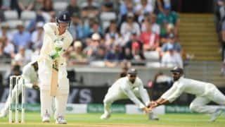India vs England, 1st Test, Day 1 TOSS: England opt to bat; India leave out Cheteshwar Pujara, Ravindra Jadeja