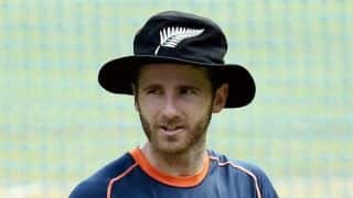 India vs New Zealand, 3rd T20: The first performance was our best, there were learnings in the second game;Kane Williamson