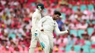 Kuldeep Yadav has shown that he is no flash-in-the-pan, no one-trick pony