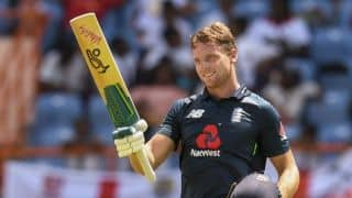 Six-hitter Jos Buttler a 'champion racehorse': Eoin Morgan