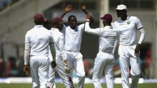 POLL: Can West Indies defeat Australia in the 1st Test at Hobart?