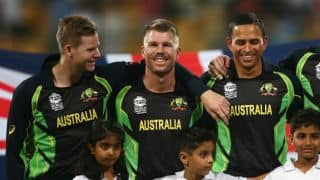 India vs Australia, T20 World Cup 2016, Match 31 at Mohali: Likely XI for the visitors