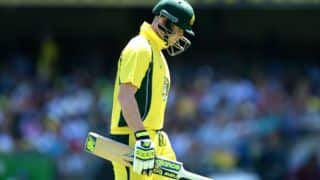 Steven Smith: Our recent results not good enough for Australian cricket