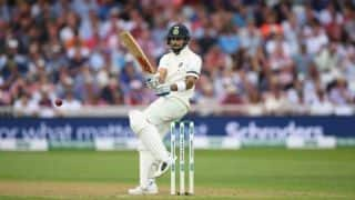 India vs England, 3rd Test: Virat Kohli top run-getter as India captain in away Tests, surpasses Sourav Ganguly