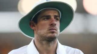 Moises Henriques eyes Australia Test recall