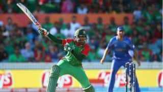 Afghanistan vs Bangladesh 1st T-20 Match Preview: Afghanistan tested ahead of India Test