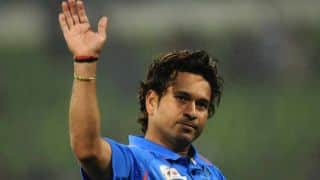 An open letter to Sachin Tendulkar
