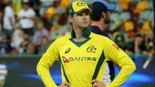 It is about executing our skills better, says Steven Smith after 2nd ODI loss vs England
