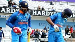 Prithvi Shaw, Mayank Agarwal blast, India A beat Leicestershire by 281 runs