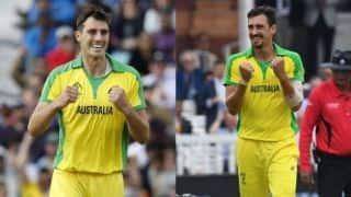 Cricket World Cup 2019: Marsh, Maxwell injuries a warning sign for Indian batsmen against Starc, Cummins