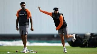 Two Indian spinners ideal for Lord's Test: Sourav Ganguly