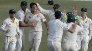 Australia wicket away from series lead despite Markram's heroics
