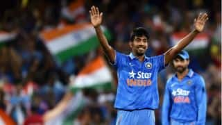 Jaipur traffic police apologise to Bumrah for mocking his no-ball hurled during CT 2017 final