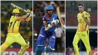 Today's Best Pick 11 for Dream11, My Team11 and Dotball - Here are the best pick for Today's match between CSK and DC at 8pm