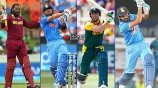 ICC World T20 2016: Virat Kohli, Chris Gayle, AB de Villiers and other batsmen to watch out for