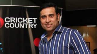 Laxman: Tendulkar was already established when Dravid and I joined