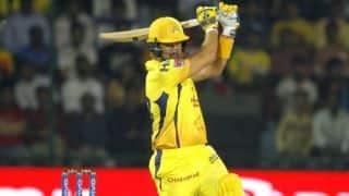 फिरोजशाह कोटला का विकेट चेन्नई से थोड़ा बेहतर है : शेन वॉटसन