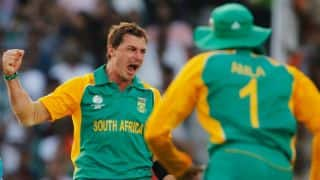 India has not won a World Cup match against South Africa!