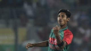Injured Mustafizur Rahman might have to undergo surgery