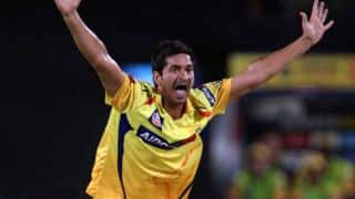 IPL 2014: Chennai Super Kings have surprisingly strong Indian pace attack