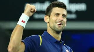 Australia Open 2016: Tough for anybody to beat Novak Djokovic at his current form, feels Goran Ivanisevic