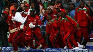 2014 yearender: Zimbabwe display rare brilliance in otherwise bleak year
