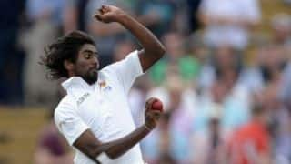 England 310/6 vs Sri Lanka at stumps, Day 1 of 2nd Test