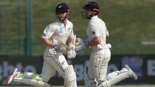 Pakistan vs New Zealand, 3rd Test: Ton-up Williamson foils Pakistan after Yasir's record