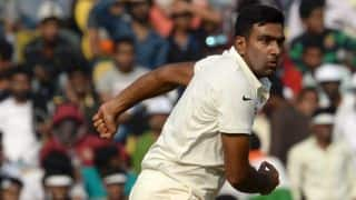 Ravichandran Ashwin's awareness levels have improved tremendously, says Bharat Arun