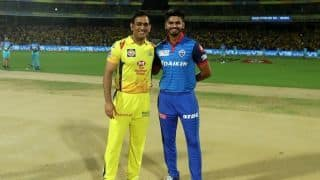 IPL 2019 Qualifier 2 - Today's Best Pick 11 for Dream11, My Team11 and Dotball - Here are the best picks for today's Qualifier 2 match between CSK and DC at 7:30pm