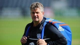 West Indies vs Bangladesh: Steve Rhodes upbeat ahead of tour