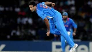 Irfan Pathan takes fifer, Ishwar Pandey gets a hat-trick in Syed Mushtaq Ali Trophy 2015-16
