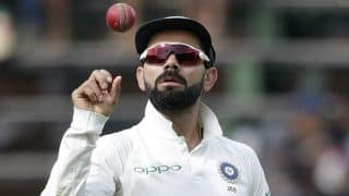 Kohli will be missed during Afghanistan Test: ACB CEO