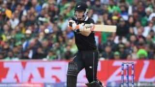 नीशम ने खेली 97* रन की पारी, पाक के सामने 238 का लक्ष्य