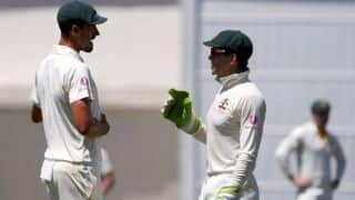 Paine dismisses bowling coach's difference of opinion claim