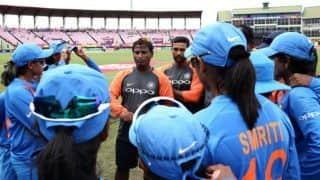 Women's coach Ramesh Powar not to get extension after Mithali Raj selection row: Report