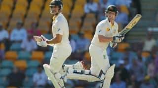 Mitchell Johnson and Brad Haddin kick-started the Ashes turnaround against England