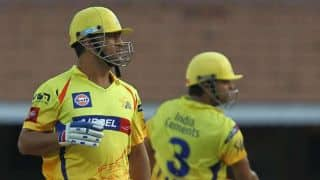 IPL 2018, Chennai Super Kings: Team Preview