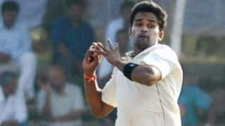 DRS in live domestic cricket games will be very helpful: Vinay Kumar